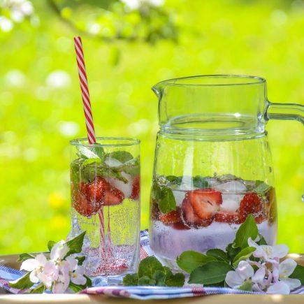 eau healthy