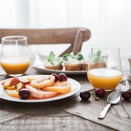 choisir son jus de fruits